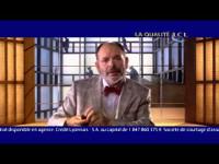 Jean-Pierre Darroussin dans la nouvelle publicité LCL pour l'assurance habitation