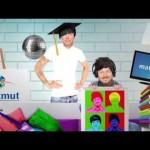 Miniature de la campagne radio Matmut pour les étudiants - Juillet 2013