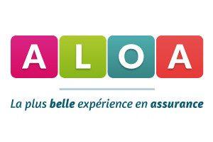 Logo Aloa Assurances
