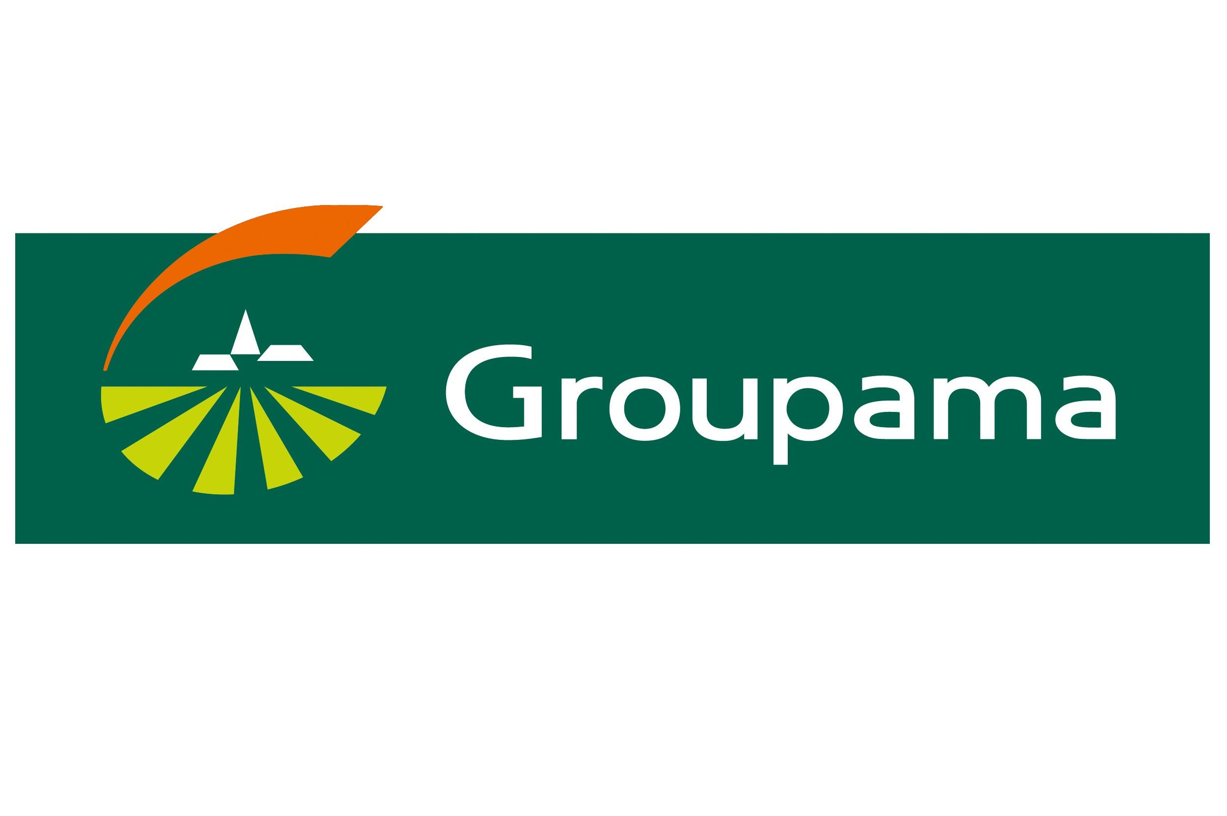 image logo groupama