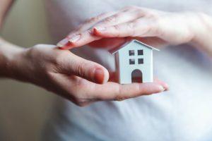 Assurance habitation © Shutterstock
