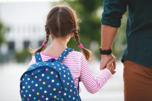 Assistance scolaire © Shutterstock