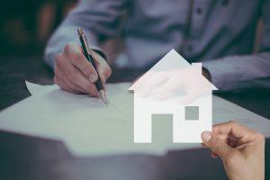 Contrat d'assurance logement
