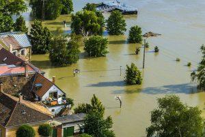 Inondation - Débordement de cours d'eau