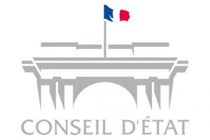 Logo du Conseil d'État