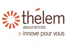 Logo Thélem Assurances