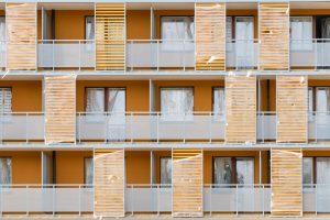 Immeuble d'habitation / Paweł Czerwiński / Unsplash