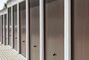 Portes de garage © Michal Jarmoluk