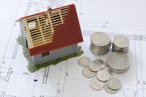 Prix maison en construction